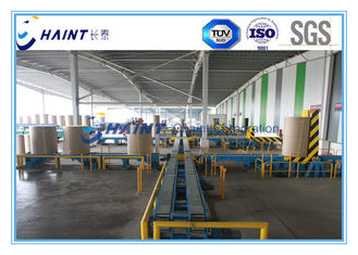 China Chaint-Logistik ASRS-Speicher-System, lagern automatisches Racking-System ein fournisseur