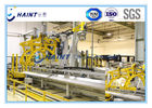 China Industrielle Textilrollenverpackungsmaschine, Chaint-Rollenverpackungs-Maschine usine
