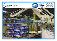 China ROBOTER-Arm-intelligentes System Chaint Palettierungsmit Holzkiste-Paket usine